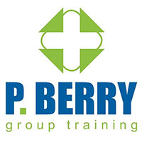 P. Berry Group TrainingLogo