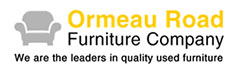 The Ormeau Road Furniture Co Logo