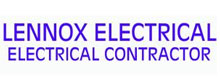 Lennox ElectricalLogo