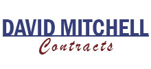 David Mitchell Contracts Logo