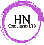 HN Business Consultants, Coleraine Company Logo
