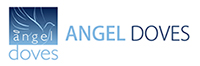 Angel Doves Logo