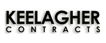 Keelagher Contracts Logo