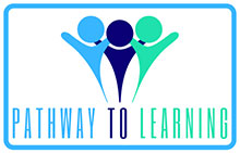 Pathway to LearningLogo