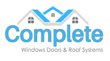Complete Windows Doors & Roof SystemsLogo