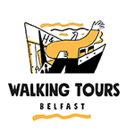 Walking Tours BelfastLogo