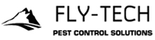 Flytech Pest Control Solutions Logo