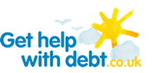 Get Help With DebtLogo