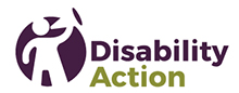 Disability ActionLogo