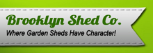 Brooklyn Shed Co Logo