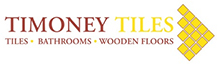Timoney Tiles & Bathrooms Logo