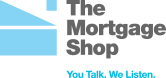 The Mortgage Shop, Bangor Company Logo