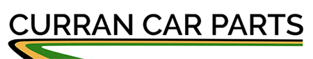 Curran Car Parts Logo