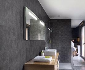 Budget designer homeworks bangor designer bathrooms for Bathroom planner ireland