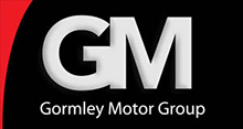 Gormley MotorsLogo