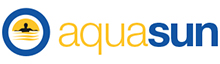 Aquasun Hot Tubs Northern Ireland Logo