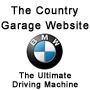 The Country Garage BMWLogo