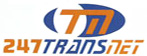247 Transnet Couriers Logo