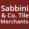 Sabbini & Co. Tile Merchants