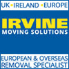Irvine Moving Solutions