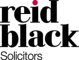Reid Black Solicitors AntrimLogo
