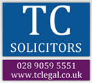 Thompson Crooks Solicitors BelfastLogo