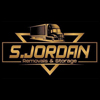 S.Jordan Man with a Van Removals & Storage