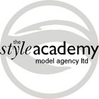 The Style Academy Model Agency BelfastLogo