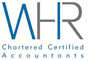 WHR Accountants ArmaghLogo
