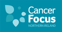 Cancer Focus Northern IrelandLogo