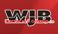 WJB Electrical & Catering Equipment Suppliers Northern IrelandLogo