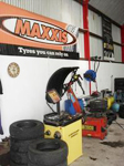 Comber Tyre Service & SuperShine Car Care Image