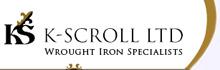 Visit K-Scroll website