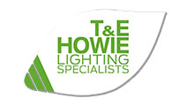 Visit T & E Howie Lighting Design & Supply website