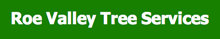 Roe Valley Tree ServicesLogo