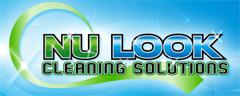 Nulook Cleaning SolutionsLogo