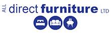 All Direct Furniture Ltd Logo