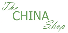 The China Shop Logo