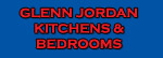 Glenn Jordan Kitchens & BedroomsLogo