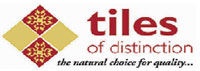 Tiles of Distinction Logo
