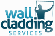 WALL CLADDING SERVICES Logo