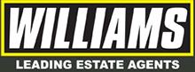 Williams Estate AgentsLogo