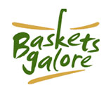 Baskets Galore Logo