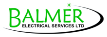 Balmer Electrical Services LtdLogo