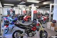The Motorcycle Centre @ Clifton Autos Image