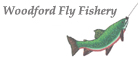 Woodford Fly Fishery Logo