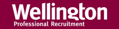 Wellington Professional Recruitment Logo