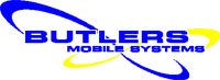 Butlers Mobile Systems Logo