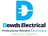 Dowds Electrical Logo