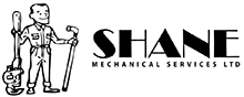 Shane Mechanical Services LtdLogo